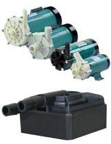 Centrifugal Pumps - OEM Market: Medical Devices Market