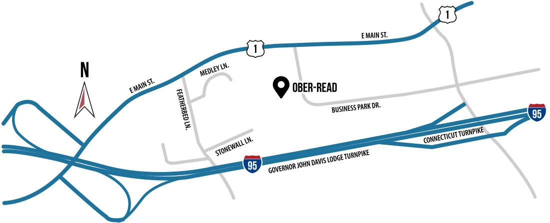 Contact Ober-Read