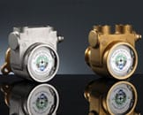 PO Series 500 1000 - OEM Products: Vane Products