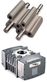 TRI FLOW - OEM Products: PD Lobe Blower Products