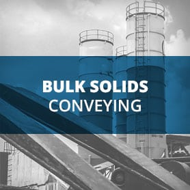 Process Markets: Bulk Solids Conveying