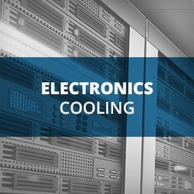 OEM Markets: Electronics Cooling