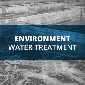 OEM Markets: Environment Water Treatment