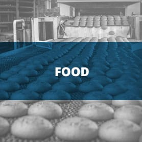 Process Markets: Food