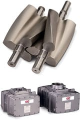heliflow2 - OEM Products: PD Lobe Blower Products