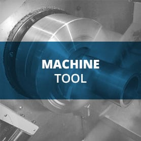 Process Markets: Machine Tool
