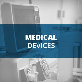 OEM Markets: Medical Devices